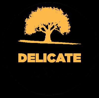 Delicate taste Oil